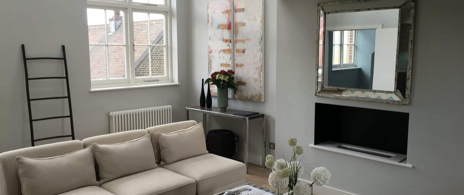 Commercial Painters And Decorators London Gsd Painting Decorating
