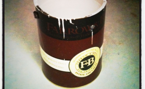 Farrow and Ball Paint