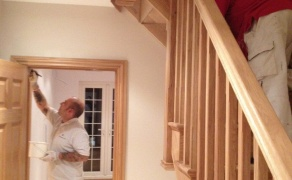 Woodwork Care
