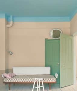 farrow and ball decorators london