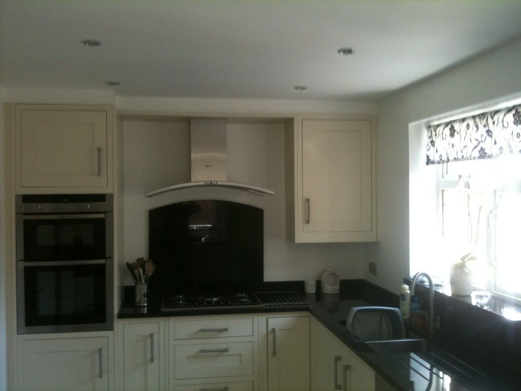 London kitchen decorators