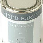 Fried Earth Paint Tin