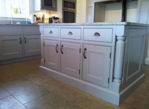 Kitchen Painters Essex