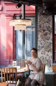 High End Wallpaper Hanging Central London