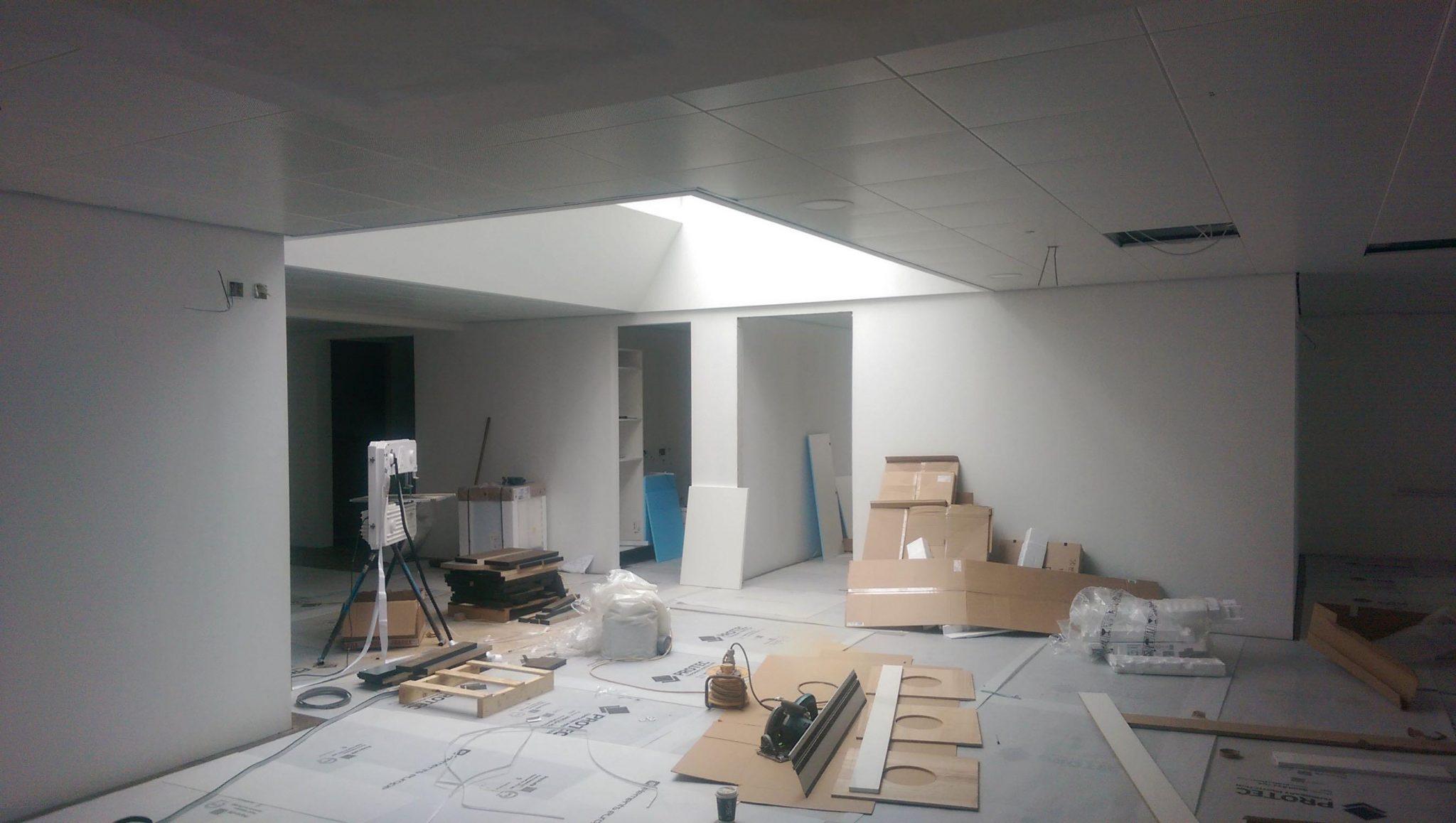 painting contractors SE