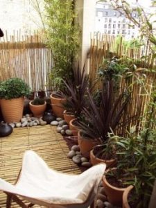 10 creative ideas to decorate your balcony 2