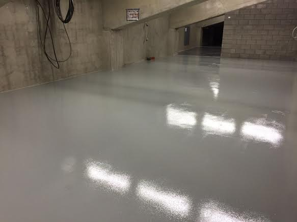 industrial floor paint E9