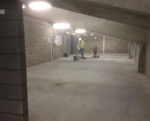 industrial floor paint E9
