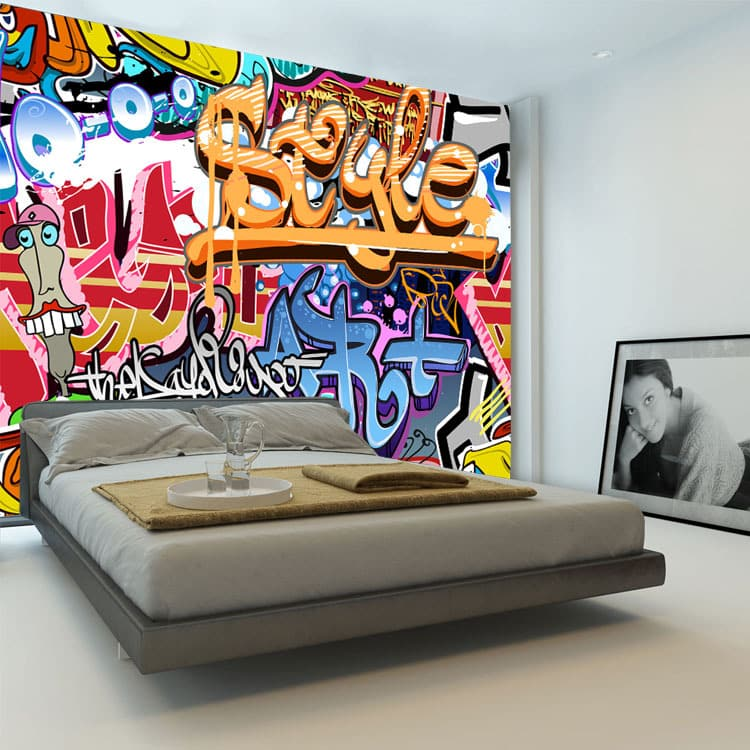 How to decorate your child's bedroom 3