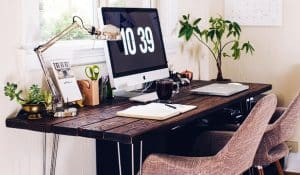Decorating your office space 9
