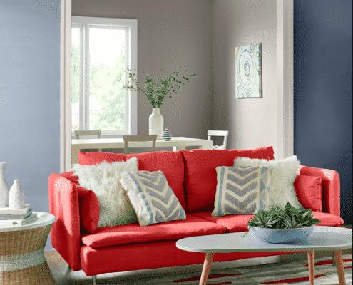 Latest Paint Trends 2017 13