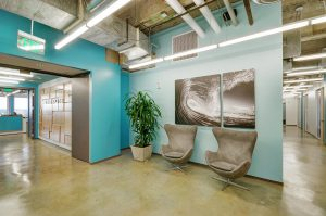 Decorating your office space 2