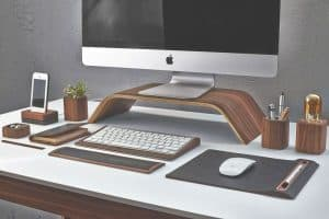 Decorating your office space 8