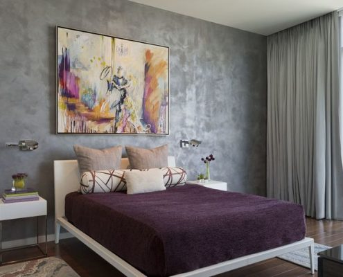 Paint effects and Specialist Plaster 4