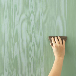 How To Strip Wallpaper 11