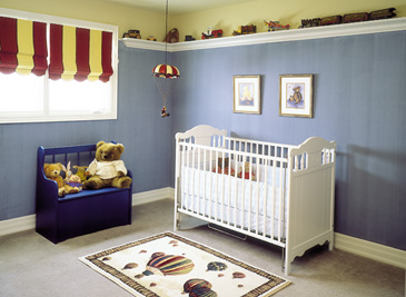 Decorating your children room 1