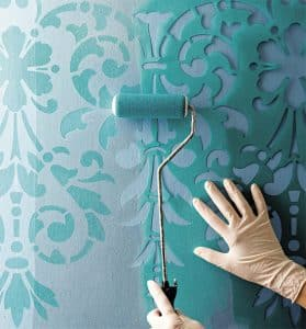 Paint effects and Specialist Plaster 27