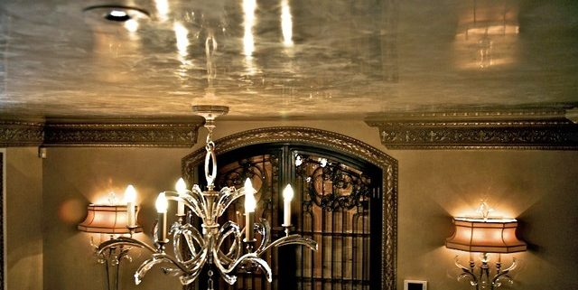 Paint effects and Specialist Plaster 2