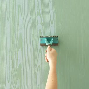 Paint effects and Specialist Plaster 24