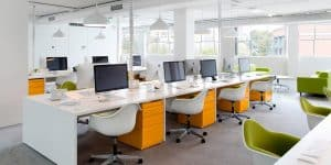 Decorating your office space 3