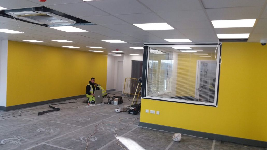 Offices Decorators,Office painters and decorators london,office painters london,Office decorators london,office painters, GSD Painting