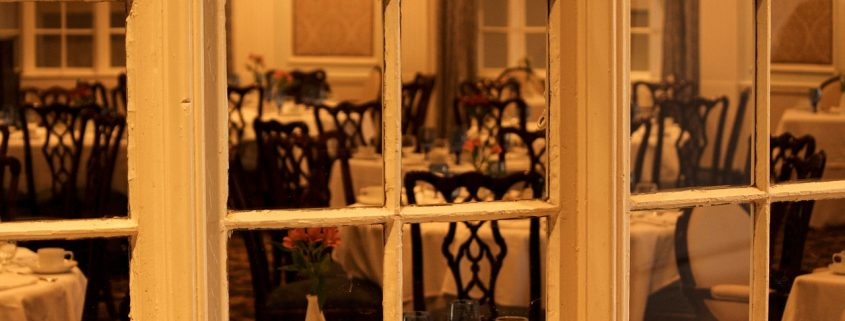 Don't overlook the importance of interior design for your restaurant 1