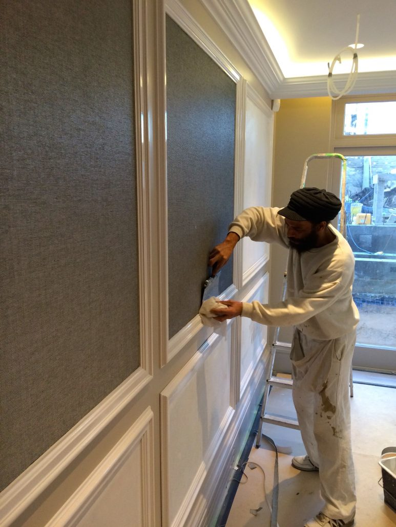 Painters and Decorators in Kensington 6