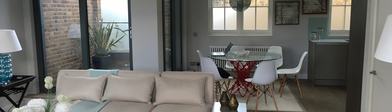 Latest interior design and decorating trends in Chelsea London 1