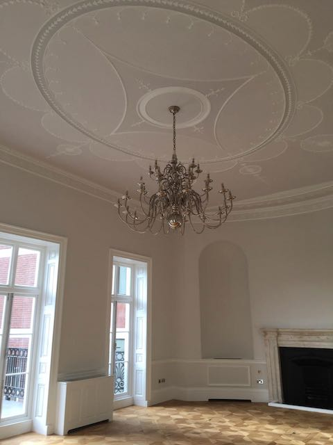 Painters and Decorators Mayfair 1