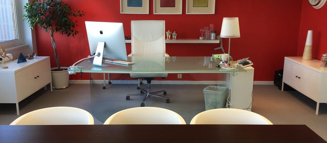 10 creative modern office paint ideas to spice up the company workspace