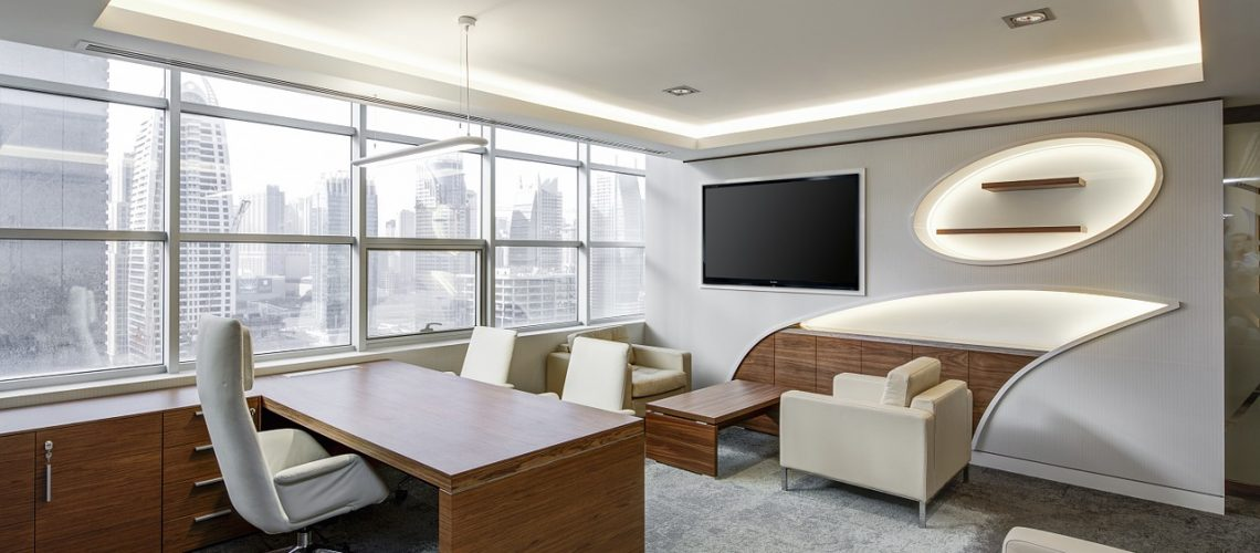 What to Consider When Looking for Office Furniture to Match Your Style